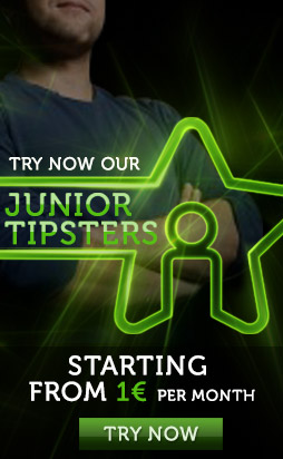 Try our junior tipsters
